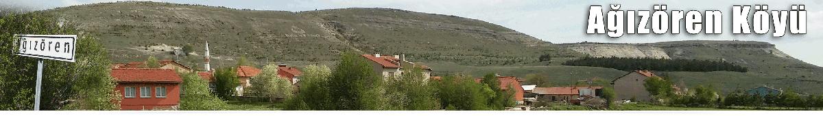 Ağızören Köyü (Kütahya)